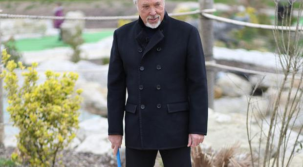 Sir Tom Jones had to say goodbye to two of his acts on The Voice
