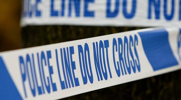 Police are at the scene of a shooting attack in North Belfast
