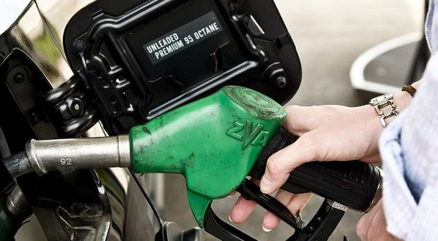 Some motorists are considering giving up driving altogether as petrol prices continue to rise, a new poll has found