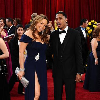 Mariah Carey and Nick Cannon are proud parents to Moroccan and Monroe