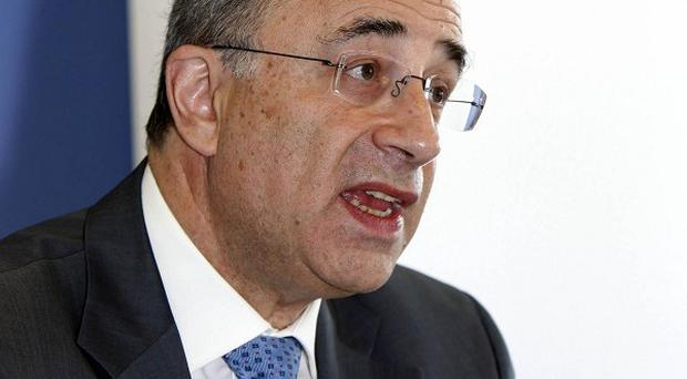 Lord Justice Leveson has said he is not trying to challenge the right of Parliament to examine the issues his inquiry is covering
