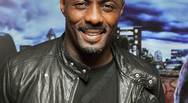 Idris Elba would like to find out more about his character in Thor 2