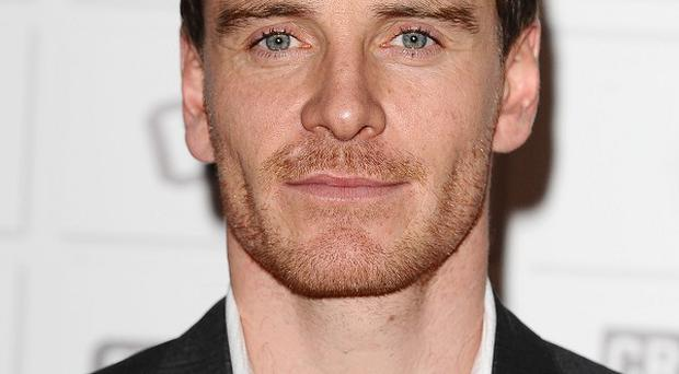 Michael Fassbender is dating co-star Nicole Beharie