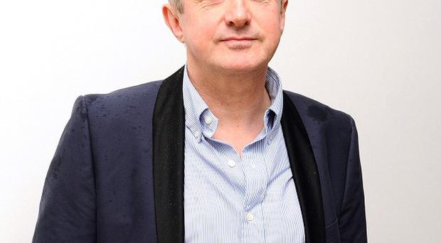 Louis Walsh feels the pressure is on to impress Simon Cowell