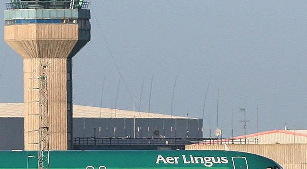 Dublin airport is to introduce new security measures after it failed a European audit