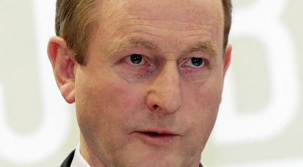 Enda Kenny has declined another invitation by TV3 to debate the fiscal treaty with Sinn Fein's Gerry Adams