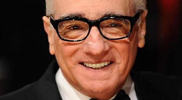 Martin Scorsese is to produce a film about the families behind Rolls-Royce