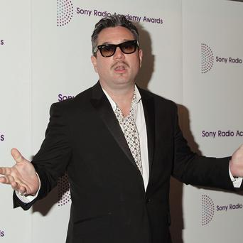 Huey Morgan apologised for his Twitter rant after missing out on a Sony Award