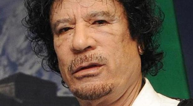 Clashes have been common throughout Libya since last year's overthrow of dictator Muammar Gaddafi