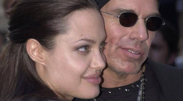 Billy Bob Thornton has opened up about his marriage to Angelina Jolie