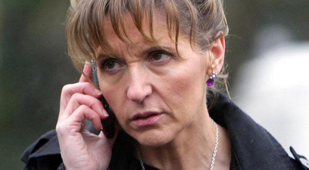 Martina Anderson says she regrets how her remark about sectarianism has been misunderstood
