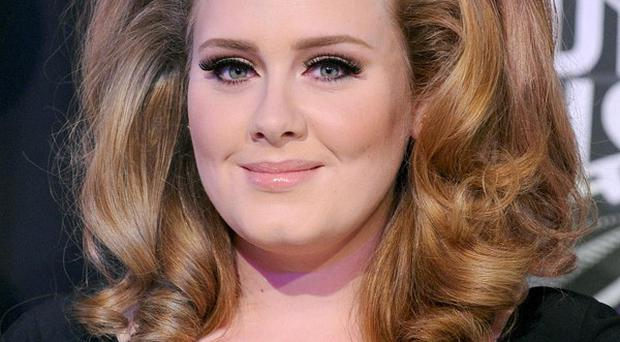 The Ivor Novello Awards are set to be dominated by Adele