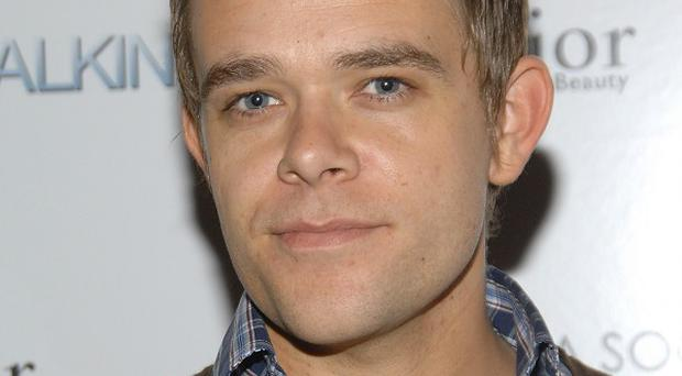 Actor Nick Stahl has been reported missing by his wife(AP)