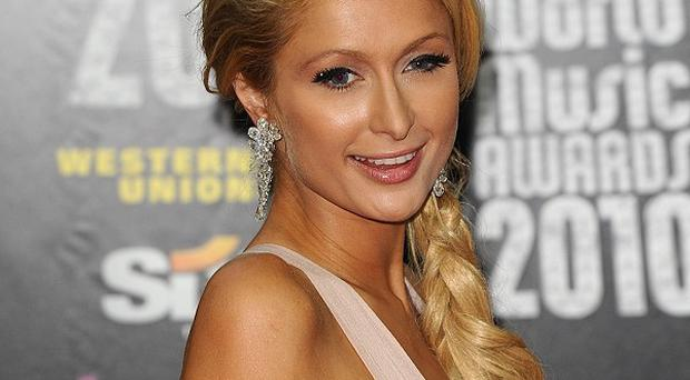 Paris Hilton is planning to spin the decks as a professional DJ