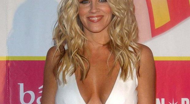 Jenny McCarthy will pose for Playboy again