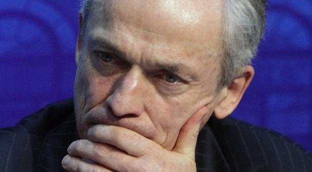 Richard Bruton has been forced to climbdown after suggesting there could be a second vote on the fiscal treaty