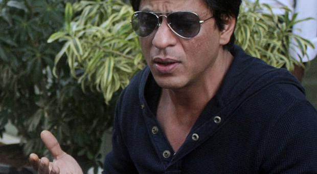 Shah Rukh Khan has been banned from entering a Mumbai cricket stadium