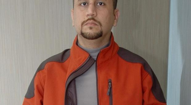 George Zimmerman had a broken nose, bruises and cuts on the back of his head, new documents have revealed (AP)