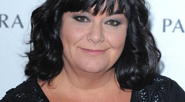 Dawn French will be on the panel for ITV show Superstar