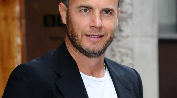 Gary Barlow has spoken of his exciting plans for the Queen's Jubilee concert at Buckingham Palace