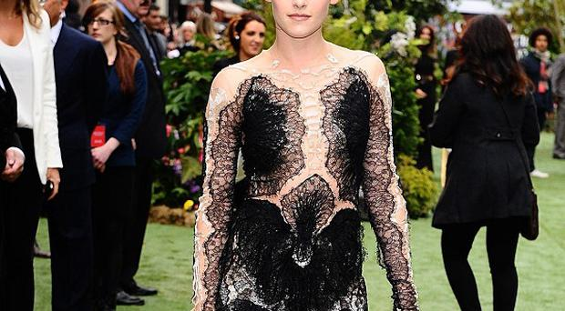 Kristen Stewart insists she would never sell out