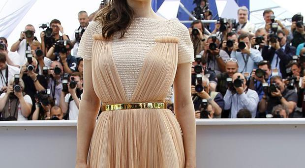 Marion Cotillard said withholding treats from the whales made her feel guilty