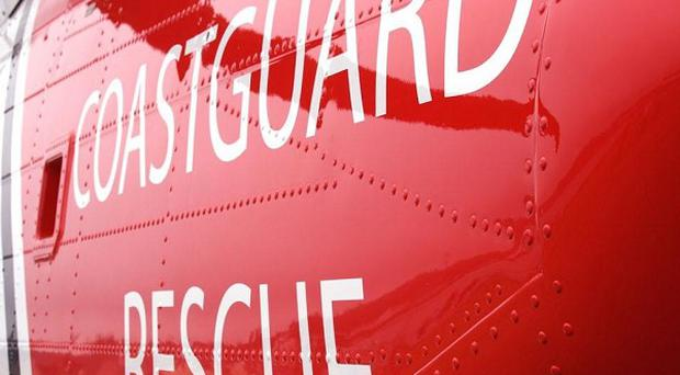Coastguards have called off the search for fishermen missing off the Dorset coast