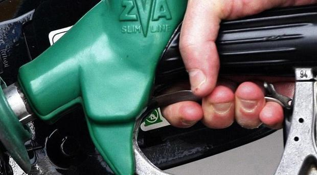 Sainsbury's has cut its forecourt petrol prices by 3p a litre
