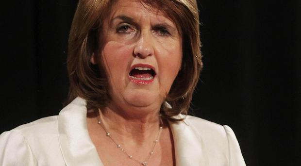 Joan Burton, Minister for Social Protection and a local TD, welcomed the investment from IBM