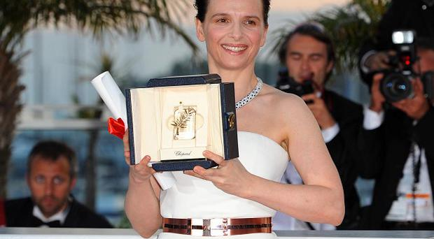 Juliette Binoche starred in South Africa and Ireland co-production Country Of My Skull