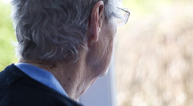 Almost a quarter of people told a poll that they believed dementia is a product of old age