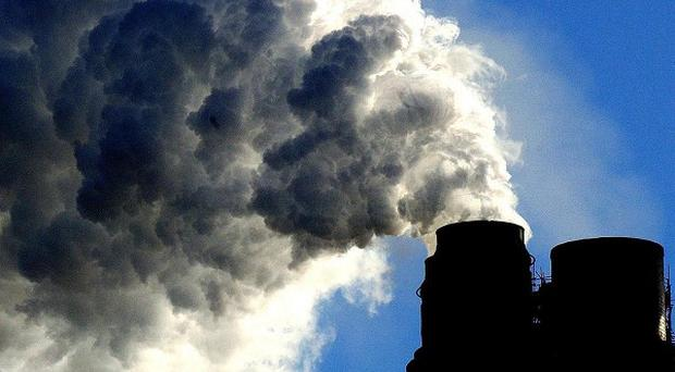 Ministers appeared to be putting little priority on moving to a 'green economy', MPs said