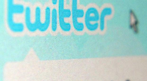 Twitter is the subject of a block by telecommunications authorities in Pakistan