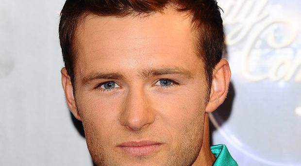 McFly's Harry Judd has got engaged to his girlfriend