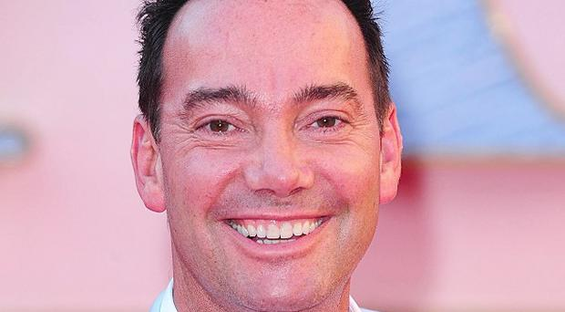 Strictly Come Dancing judge Craig Revel Horwood would like to see Prince Harry as a guest on the show