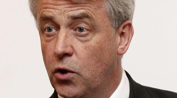 The new NHS Information Strategy, will give individuals more 'power', according to Health Secretary Andrew Lansley