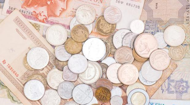 Drachma may become legal tender in Greece again