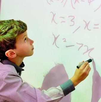 Ofsted has called for both weaker and stronger maths pupils to be given more help