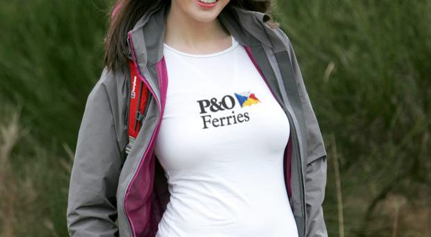 Jennifer Reoch is urging people to hop on a sailing to Scotland to explore some of the country's finest walking trails after recent figures suggest that nearly two-thirds of people within the UK walk less than one hour per week despite studies showing that regular walking can help reduce heart disease, diabetes, stroke and high blood pressure.