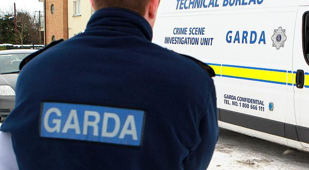 Gardai are investigating the death of a man whose body was discovered in a derelict building in Waterford