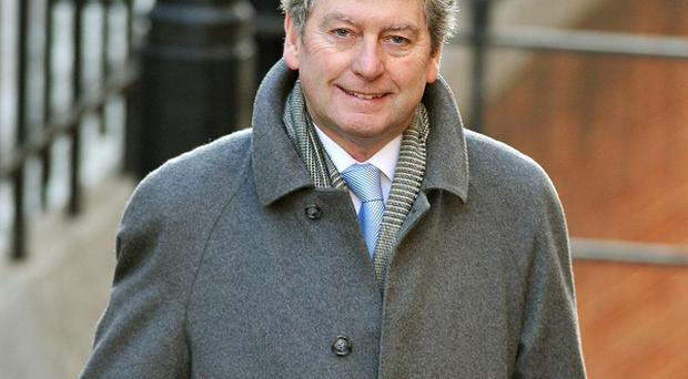 Former News of the World editor Colin Myler and two other people have been accused misleading MPs