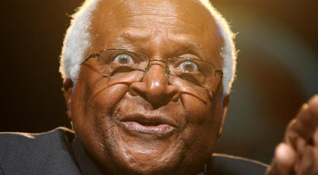 Archbishop Desmond Tutu has signed a letter which calls for an independent inquiry into the conviction of the Lockerbie bomber