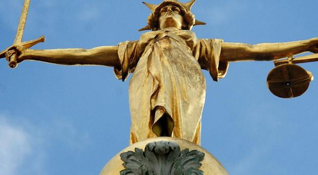 The Court of Appeal has doubled the sentences for two men who raped an 11-year-old girl