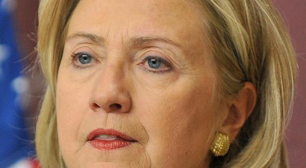 US secretary of state Hillary Clinton says doctor Shakil Afridi should be released from prison