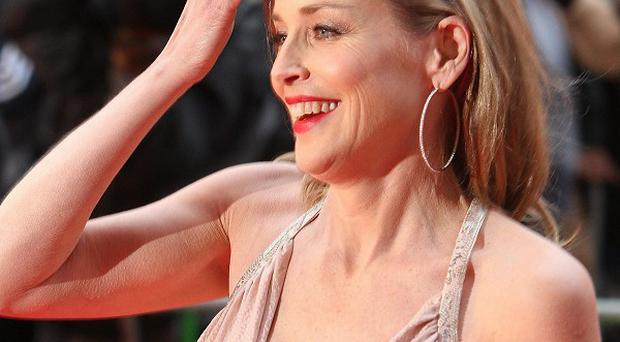Sharon Stone is being sued by a former nanny