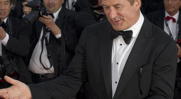 Alec Baldwin was reportedly angry after Harvey Weinstein refused to appear in his Cannes documentary