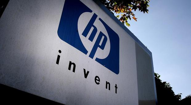 A total of 27,000 jobs are to axed by Hewlett Packard