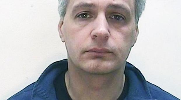 Robin Garbutt has lost an appeal against his murder conviction