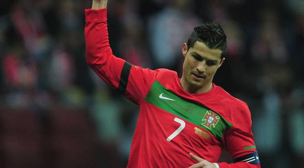 <b>Cristiano Ronaldo - £80m (Portugal)</b><br/> The world's most expensive player will be captaining Portugal at this summer's tournament. Real Madrid took him off Manchester United's hands in the summer of 2009 for an eye-watering £80m. Incredibly, three years down the line it looks like money well spent, with CR7 rivalling Lionel Messi for the mantle of world's best player. The first of three Real Madrid players on this list, his contribution was the greatest as Jose Mourinho's team regained La Liga from Barcelona's clutches this season.