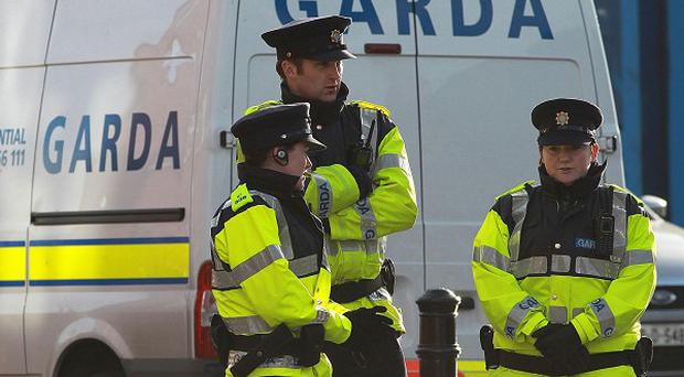 Three prisoners have had their convictions quashed after a garda search warrant was ruled unconstitutional